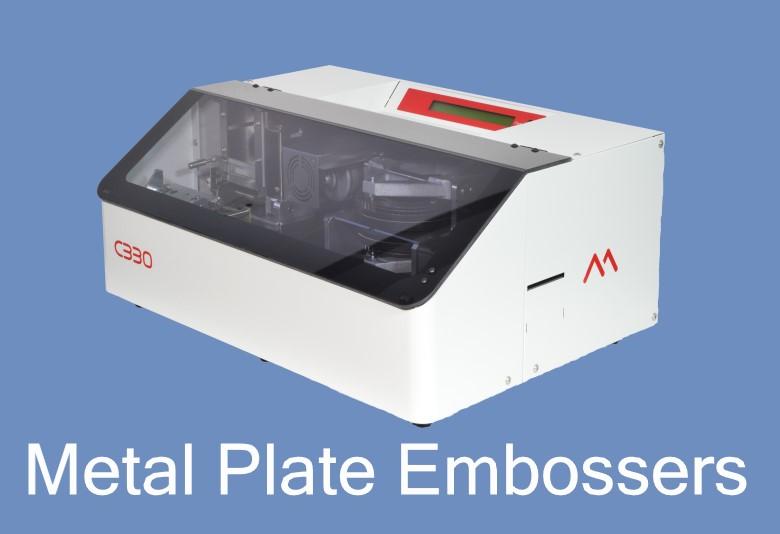 Homepage – Metal plate embossers