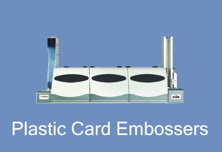Homepage – Plastic card embossers2